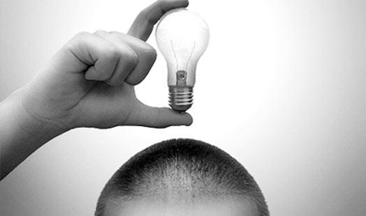 Criatividade ou Inovação