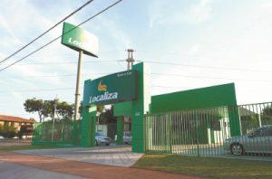 30/05/2009 - Localiza - Localiza Rent a Car. Foto: Divulgação -----