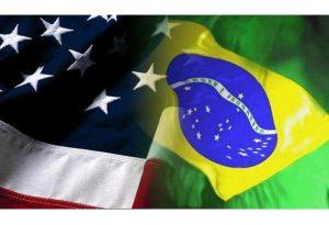 Intercâmbio-Brasil-x-EUA