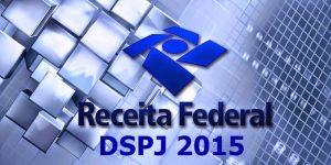 DSPJ 2015