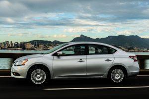 Nissan Sentra ganha série especial, mais segurança e tecnologi