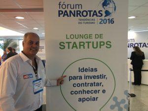 Francisco - RDCar - Startups Fórum Panrotas