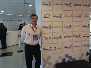 Julian - EuroIT & RDCar - Startups Fórum Panrotas