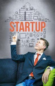 Startup RDCar