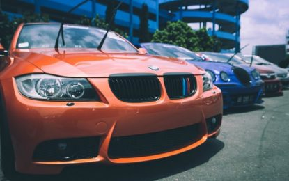 Indústria automotiva reduz expectativa de crescimento para 2017