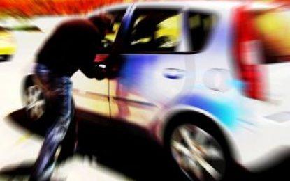Comissão aprova projeto que ajuda rastrear veículos roubados