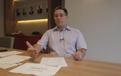 Leonardo Soares faz balanço da sua gestão