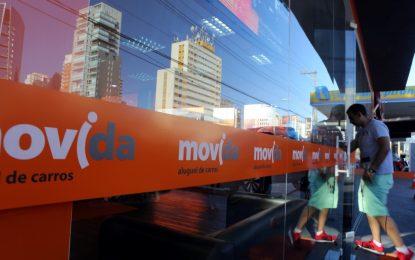 Movida aposta em aluguel mensal de veículos para ampliar base de clientes