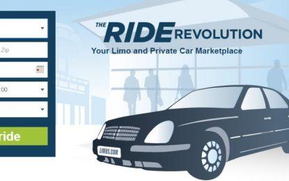 Aplicativo Icars, de aluguel de limousines, anuncia compra do site Limos.com