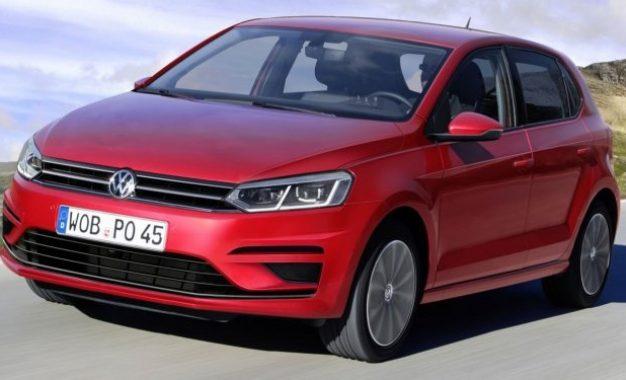 Volkswagen começa a produzir nova geração do Gol depois do Carnaval