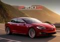 Carro elétrico da Tesla surpreende de novo em teste de velocidade