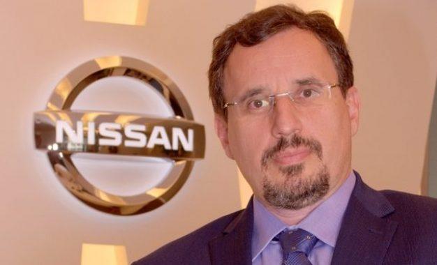 Nissan do Brasil tem novo presidente