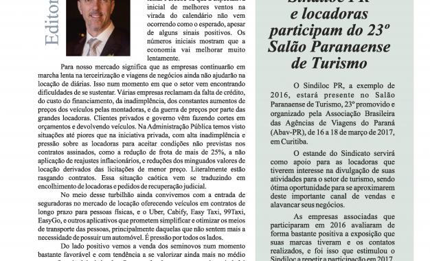 Boletim SINDLOC – PR – Ed. 78