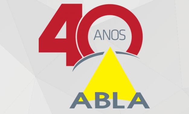 ABLA completa 40 Anos em 2017 e recebe saudações