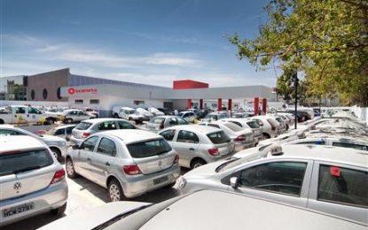 Locamerica faz acordo para aquisição de paranaense Auto Ricci