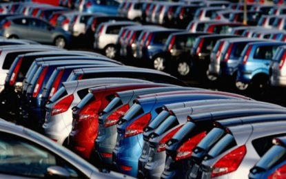 New-Vehicle Sales Expected to See Small Gains in March