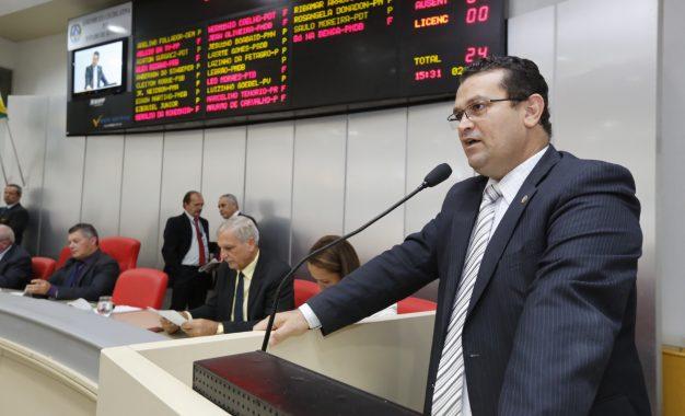 IPVA-MT | Ezequiel Junior propõe proibição de locação de veiculos em outros Estados