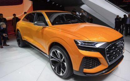 Audi aposta tudo em SUVs, e Q4 pode até ser feito no Brasil