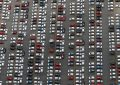 Os carros mais financiados no Brasil em agosto