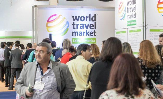 Com recorde de participantes, WTM Latin America divulga números do evento