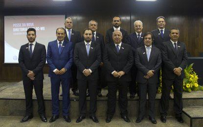 SINDLOC-MG tem nova diretoria