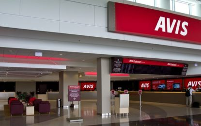 Avis Tops Customer Loyalty Engagement Index