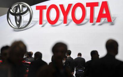 Toyota vai usar inteligência artificial na busca por novas baterias
