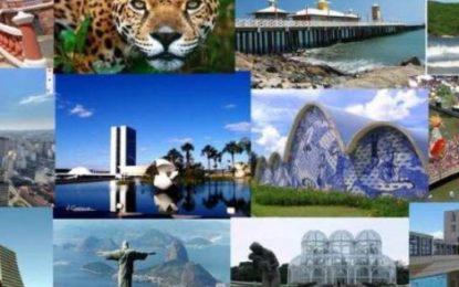 Brasil pode triplicar receita anual do turismo, diz presidente da Embratur