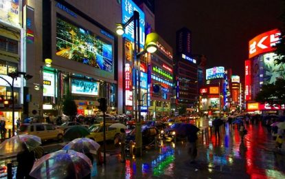 Montadoras e outras empresas se unem por rede de hidrogênio no Japão