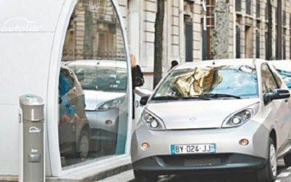 Mobilidade urbana: Prefeitura não fala mais em aluguel de carros elétricos
