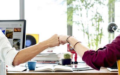 Como desenvolver uma comunicação corporativa efetiva em sua empresa