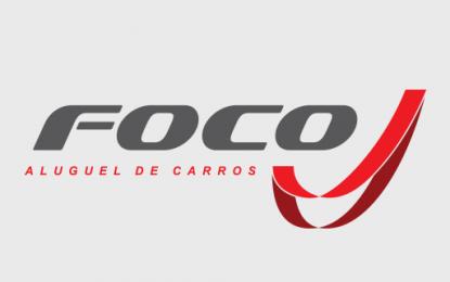 Foco Aluguel de Carros inaugura nova loja em Maceió