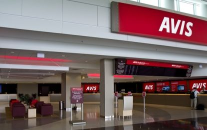 Avis Expands Fleet of Connected Cars