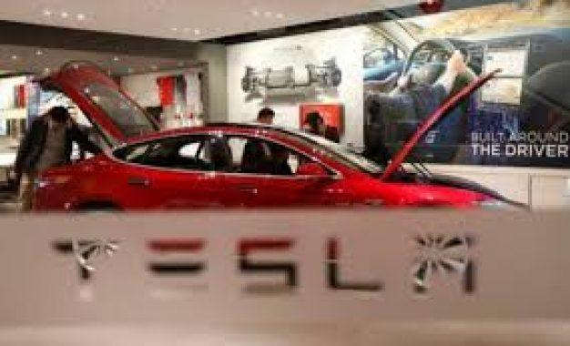 Tesla dá mais um passo para fabricar carros elétricos na China
