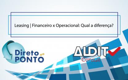 Leasing | Financeiro x Operacional: Qual a diferença?