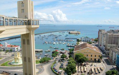 Salvador e BID assinam contrato para investimentos de R$ 350 milhões em turismo