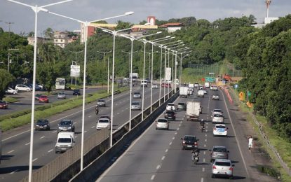 Empresas têm papel fundamental na redução de acidentes de trânsito