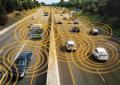 Carros: Tecnologia de Comunicação com Infraestrutura