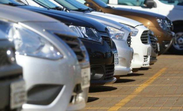 MS | Entre lazer e negócios, aluguel de veículos tem ligeiro aumento
