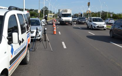 Porto Alegre-RS | Motoristas que não pagaram IPVA são inscritos em dívida ativa