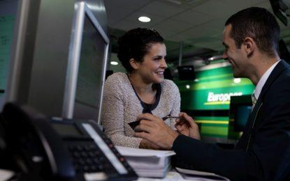 Europcar Invests in Peer-to-Peer Carsharing Company