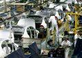 Vendas de montadoras têm queda em junho na comparação anual nos EUA