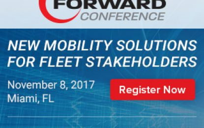 Mobility Conference Debuts at Auto Rental Summit