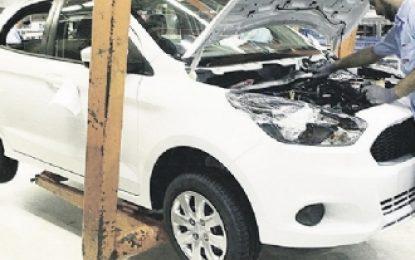 Vendas de carros nos EUA caem em julho com redução de vendas a frotistas