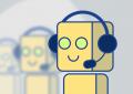 A invasão dos robozinhos