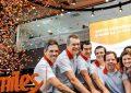 Smiles terá lucro extra de R$ 193 milhões no 3º trimestre