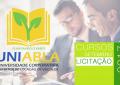 """UNIABLA promoverá no Amazonas dia 18/09 o curso """"Licitação"""""""