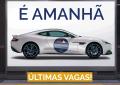 É AMANHÃ – XIII Fórum Nacional do Setor de Locação de Veículos!