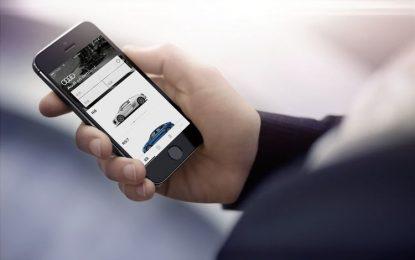 Audi lança compartilhamento de veículos para poucos…