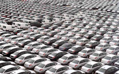 Mercado: vendas diárias indicam bom desempenho em setembro